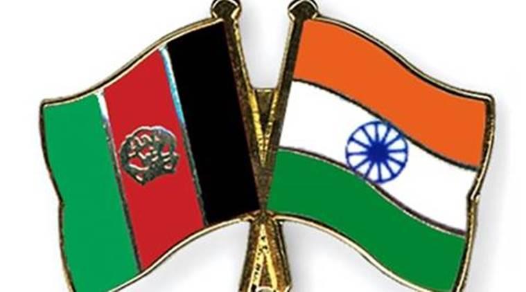 भारत अफगानिस्तान सम्बन्ध