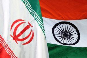 भारत-ईरान सम्बन्ध
