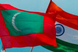 भारत-मालदीव सम्बन्ध