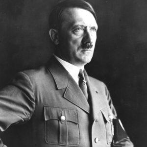 हिटलर द्वितीय विश्व युद्ध