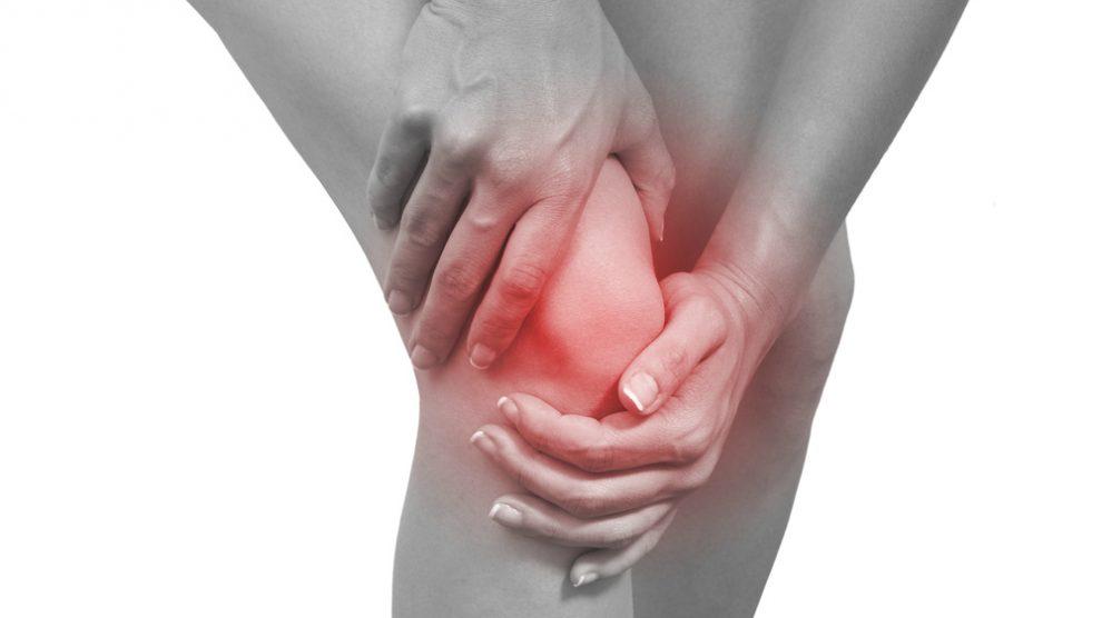 घुटने के दर्द के उपाय