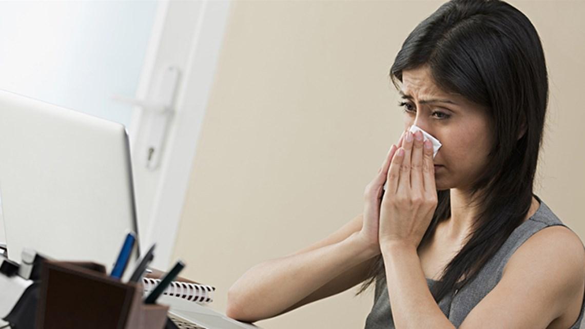एलर्जी ठीक करने के घरेलू उपाय