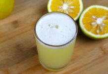 sweet lime juice benefits in hindi