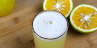 sweet lime juice benefits in hindi