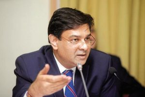 भारत आर्थिक विकास उर्जित पटेल