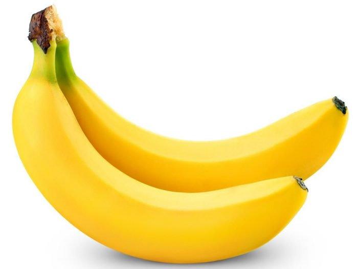 पेट दर्द और गैस के लिए केला