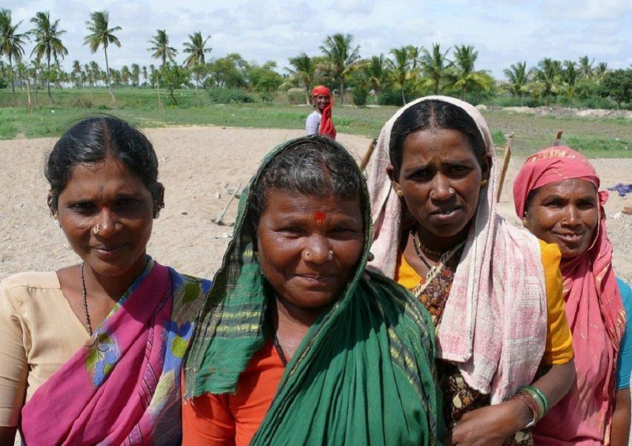 भारत में दलित