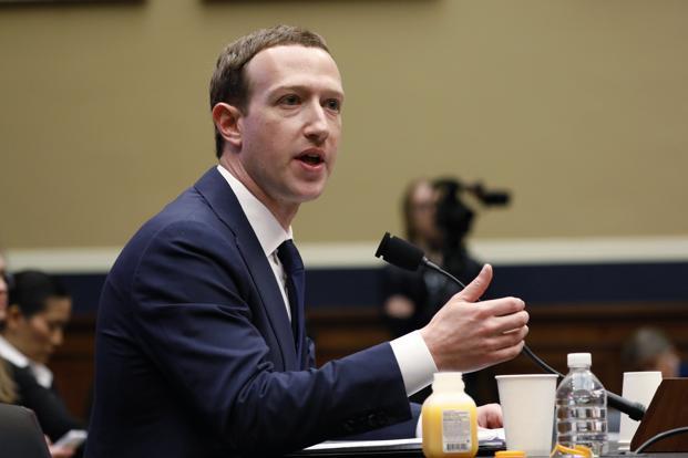 फेसबुक विवाद