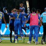 मुंबई राजस्थान मैच