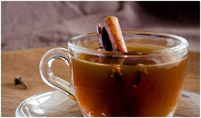 अर्जुन छाल की चाय फायदे