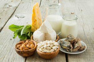 कैल्शियम की कमी calcium deficiency in hindi