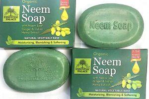 नीम साबुन के फायदे neem soap benefits in hindi