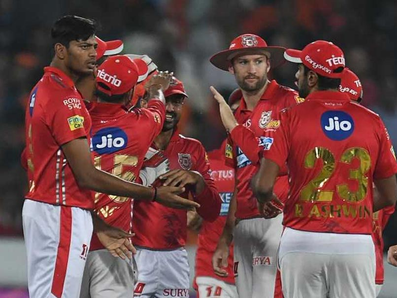 पंजाब राजस्थान मैच