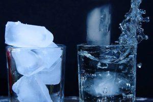 ठंडा पानी पीने के फायदे