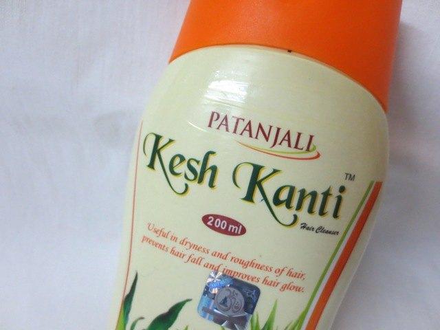 पतंजलि शैम्पू patanjali kesh kanti shampoo in hindi