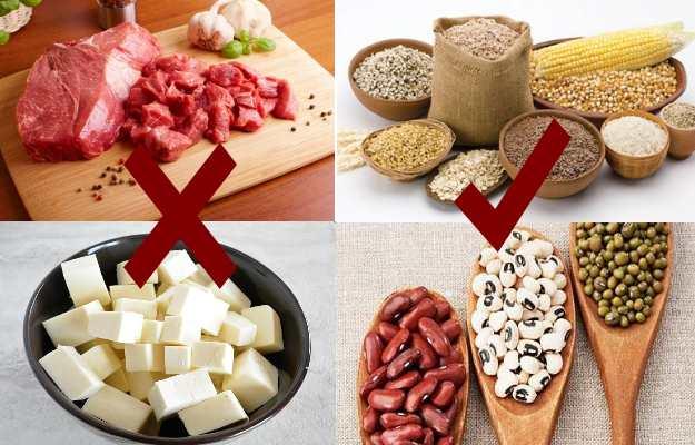 पथरी में खाना kidney stone diet in hindi