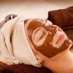 chocolate face pack in hindi