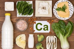कैल्शियम खाद्य पदार्थ calcium rich foods in hindi