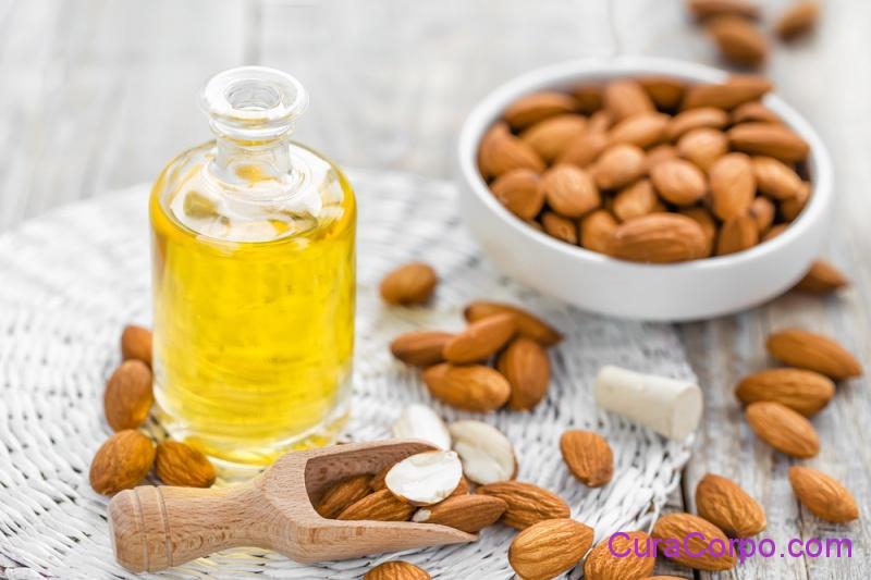 बालों के लिए बादाम के तेल के फायदे almond oil benefits for hair in hindi