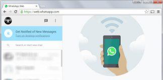 व्हाट्सप्प वेब और डेस्कटॉप एप्प how to use whatsapp on laptop or computer
