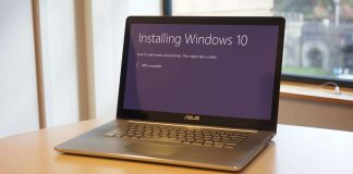 how to install windows 10 in hindi