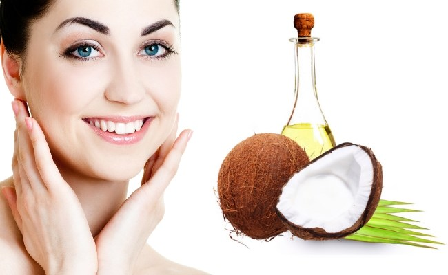 नारियल तेल त्वचा लाभ coconut oil for skin in hindi