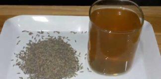 cumin seeds water benefit in hindi