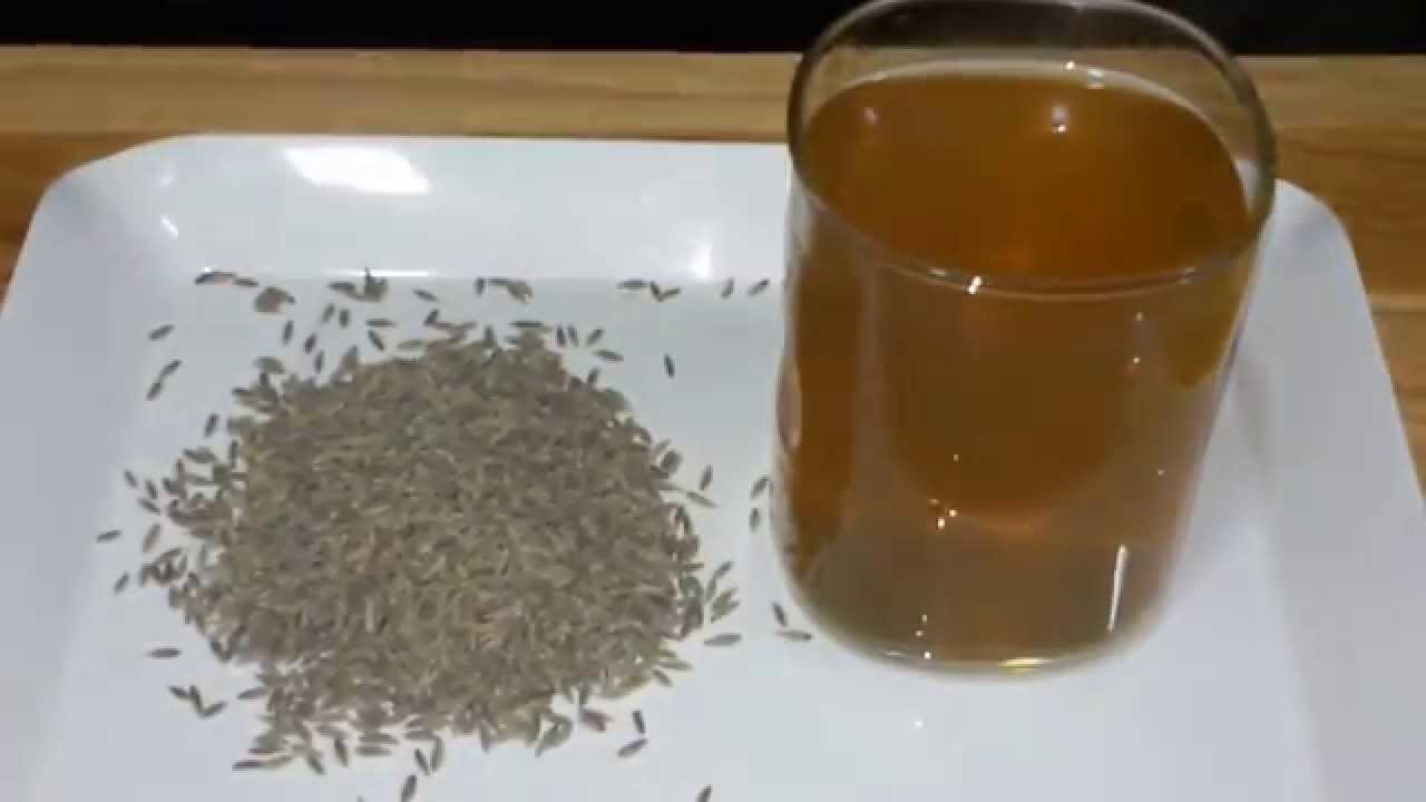 cumin seeds water benefit in hindi