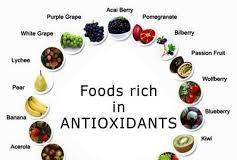 एंटीओक्सीडैन्ट्स के सर्वश्रेष्ठ स्रोत antioxidant foods in hindi