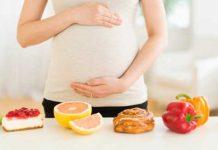 गर्भवती महिला का भोजन food for pregnant lady in hindi