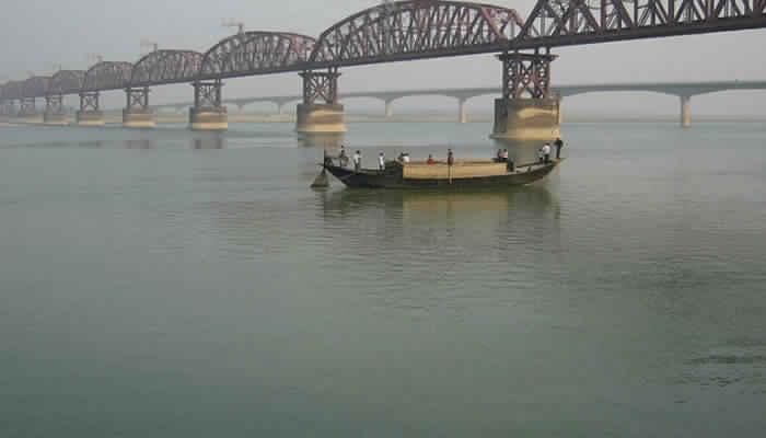 गंगा नदी के बारे में जानकारी ganga river in hindi