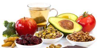 मैंगनीज में उच्च खाद्य पदार्थ manganese rich foods in hindi