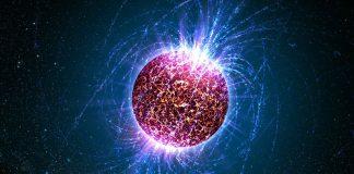 न्यूट्रॉन तारे neutron star in hindi