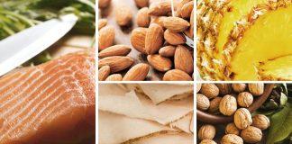 serotonin foods in hindi सेरोटोनिन खाद्य पदार्थ