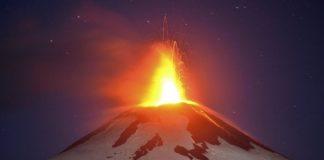 ज्वालामुखी volcano eruption in hindi