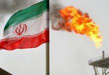 ईरान तेल भारत