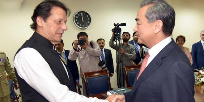 चीन पाकिस्तान सीपीईसी