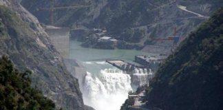 भारत पाकिस्तान हाइड्रोपावर परियोजना