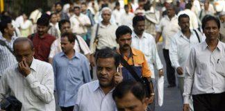 भारत में गरीबी