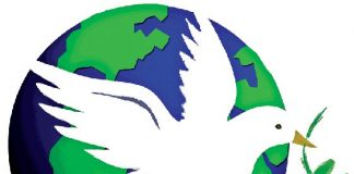 विश्व शान्ति दिवस