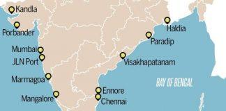 सागरमाला परियोजना sagarmala project in hindi