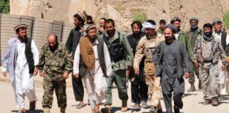अमेरिका और तालिबान