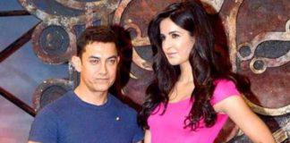 आमिर खान और कैटरीना कैफ