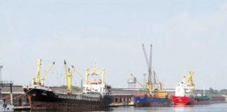 कोलकाता बंदरगाह