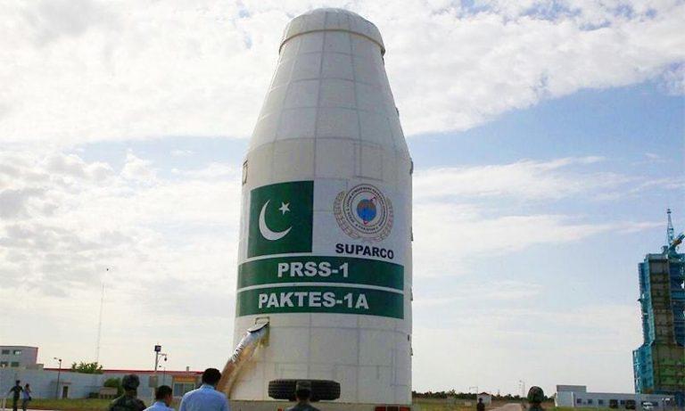 पाकिस्तान 2022 तक चीन की मदद से मानव को अंतरिक्ष पर भेजेगा: पाकिस्तानी सूचना मंत्री