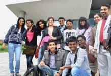 भारतीय छात्रों के लिए अमेरिका