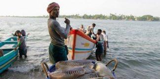 भारतीय मछुवारे