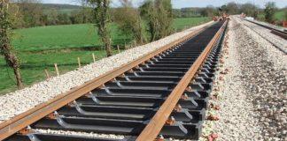 रेलवे स्लीपर