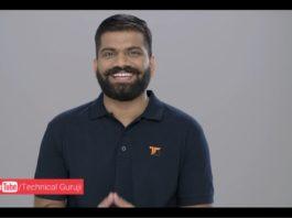 technical-guruji channel delete