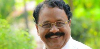 केरल भाजपा अध्यक्ष पीएस श्रीधरन पिल्लई